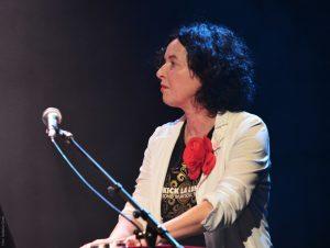 Christiane Sattler Live